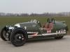 3 Wheeler v provedení RAF