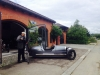 Morgan 3 Wheeler dnes ve 20.15 v Autosalonu na Prima Cool