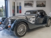Morgan Roadster v limitované edici Brooklands
