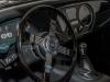 Interiér Roadsteru Brooklands