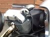 Ventilátor chlazení motoru