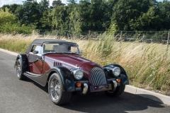 Morgan Roadster 3.7