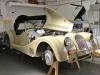 Výroba Roadsteru