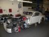 Výroba Aero Coupe